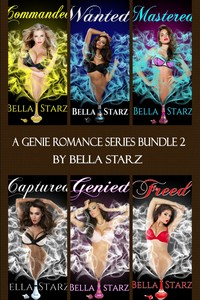 A Genie Romance Series Bundle, Part 2