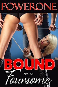 BOUND IN A FOURSOME