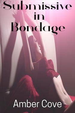 Submissive in Bondage