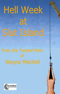 Hell Week at Slut Island by Wayne Mitchell