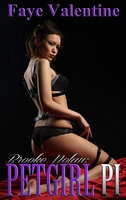 Brooke Nolan: Petgirl PI