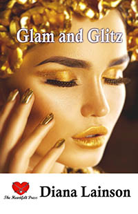 Glam and Glitz by Diana Lainson