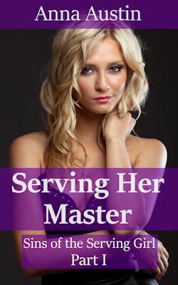 Serving Her Master: Victorian BDSM Erotica
