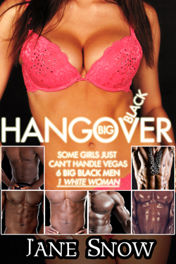 Big Black Hangover by Jane Snow