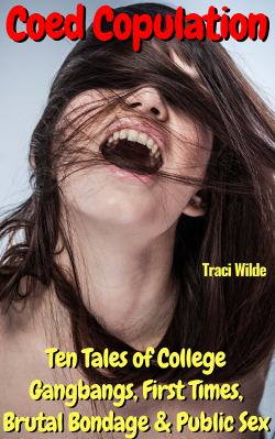 Coed Copulation by Traci Wilde