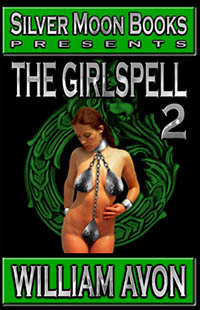 The Girlspell - Book 2