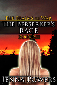 The Realms of War 12: The Berserker