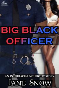 Big Black Officer