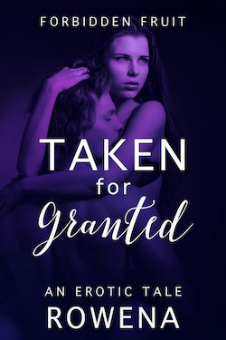 cover design for the book entitled Taken for Granted