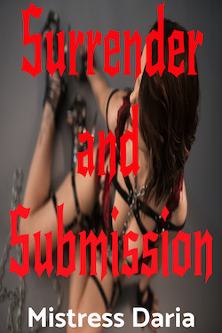 Surrender and Submission