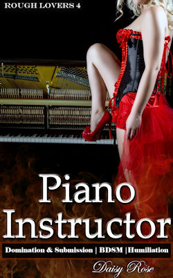 Piano Instructor