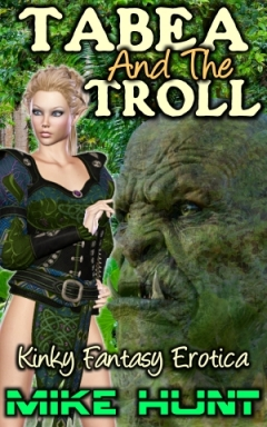 Tabea And The Troll