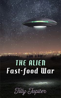 The Alien Fast-Food War