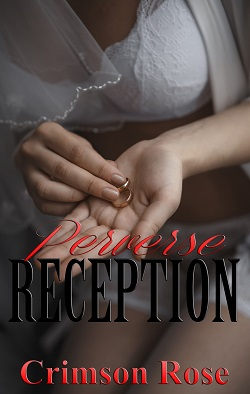 cover design for the book entitled Perverse Reception