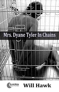 Mrs Dyane Tyler in chains