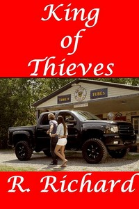 King of Thieves by R. Richard
