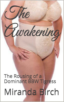 cover design for the book entitled The Awakening