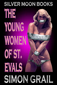 The Young Women of St. Evals by Simon Grail
