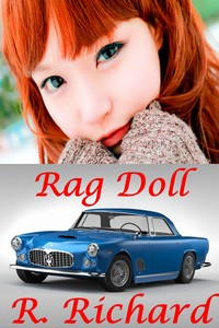 Rag Doll by R. Richard