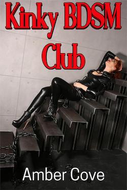Kinky BDSM Club