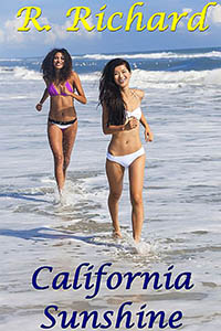 California Sunshine by R. Richard