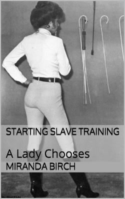 Starting Slave Training
