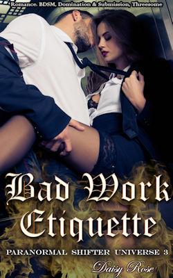 Bad Work Etiquette