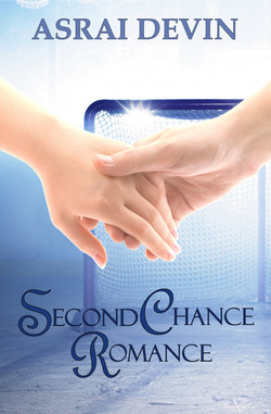 cover design for the book entitled Second Chance Romance