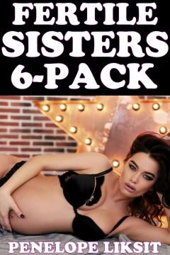 Fertile Sisters 6-Pack