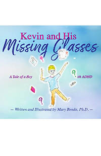 Kevin and his Missing Glasses