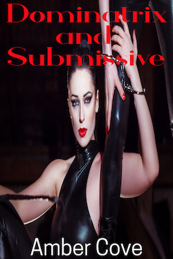 Dominatrix and Submissive