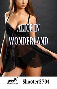 Alice In Wonderland by Shooter3704