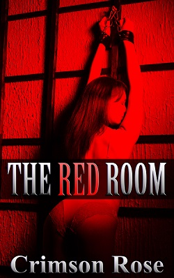 cover design for the book entitled The Red Room