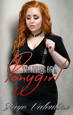 Training of a Ponygirl