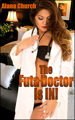 The Futa-Doctor Is IN!