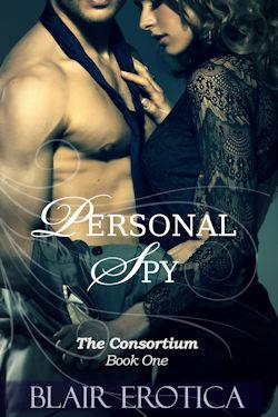 Personal Spy