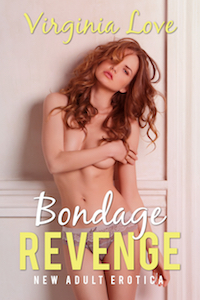 Bondage Revenge by Virginia Love