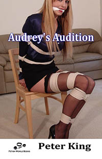 Audrey s Audition