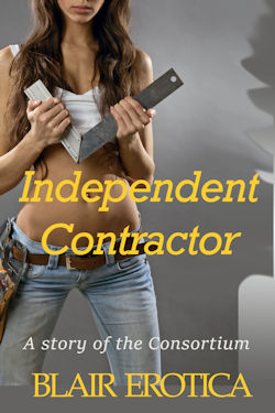 Independent Contractor: A Story of The Consortium