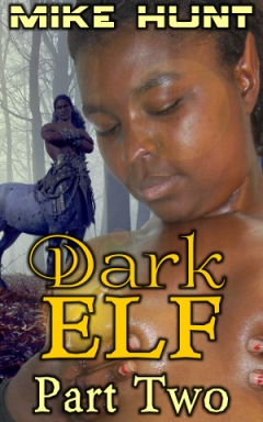 Dark Elf - Part Two