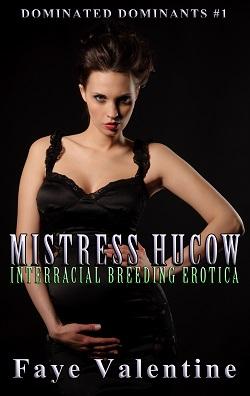 Mistress Hucow