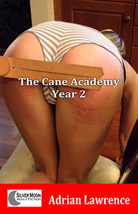 The Cane Academy - Year 2: The Chinese Nurse