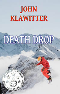 Death Drop by John Klawitter