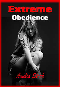 cover design for the book entitled Extreme Obedience: The Complete Story