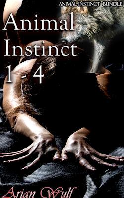 Ani mal Instinct 1 - 4