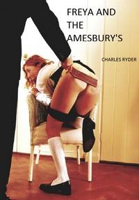Freya And The Amesbury