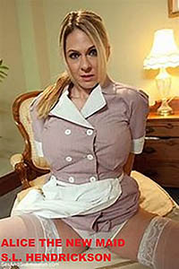 Alice The New Maid