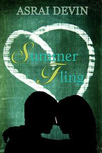 Summer Fling by Asrai Devin