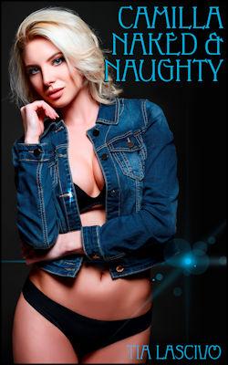 Camilla Naked & Naughty