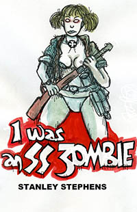 I was an SS Zombie